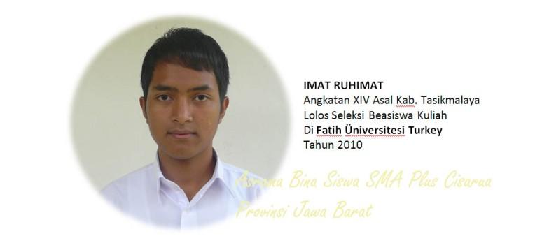 Imat-Ruhimat