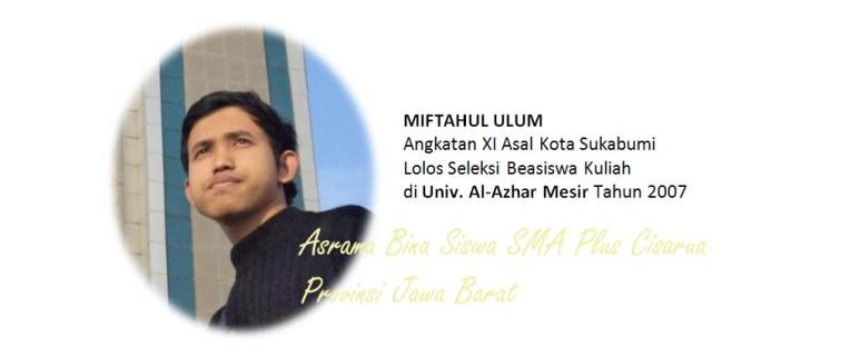 miftahul-ulum